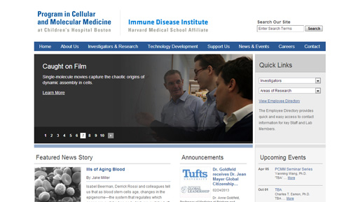 Immune Disease Institute