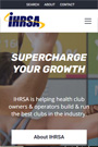 IHRSA Buyers Guide Mobile